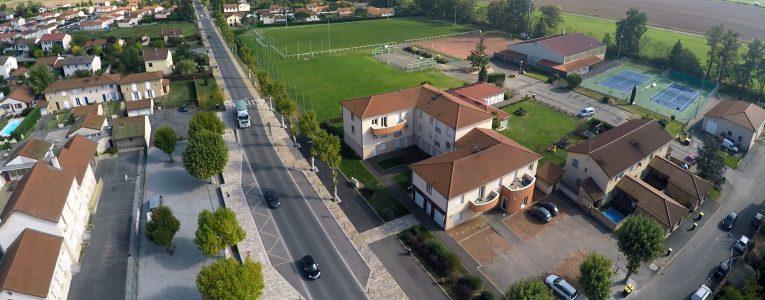 Bandeau mairie